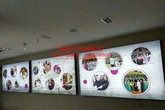 商业 展示厅灯箱