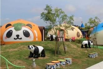 文旅科技带您欣赏阿苏农场